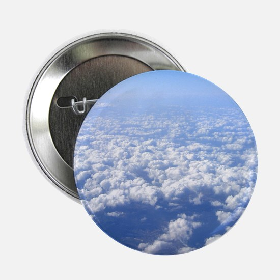 "flight above the clouds 2.25"" Button"