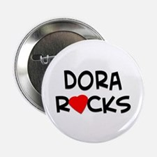 Dora Rocks Button