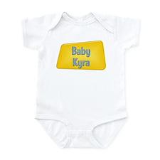Baby Kyra Infant Bodysuit