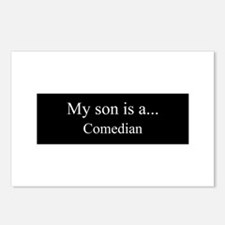 Son - Comedian Postcards (Package of 8)