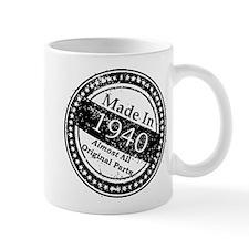 Made In 1940 Mug