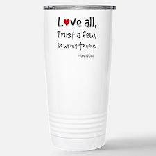 L?ve all Travel Mug
