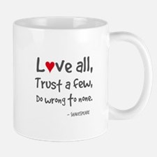 L?ve all Mugs