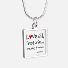L?ve All Necklaces