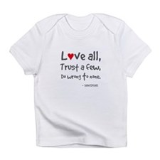 L?ve all Infant T-Shirt