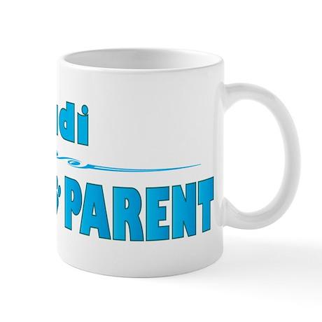 Mudi Parent Mug