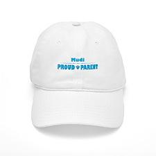 Mudi Parent Baseball Cap