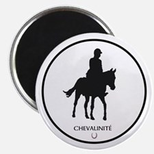 Horse Theme Design by Chevalinite Magnets