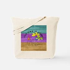 Oma 3 Tote Bag