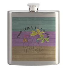 Oma 3 Flask