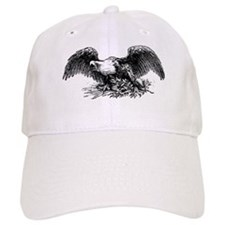 War_Eagle_clip_art_hight Baseball Baseball Cap