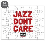 Jazz Dont Care Puzzle