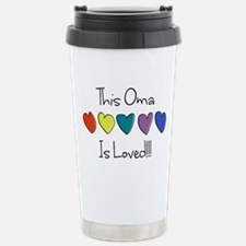 Oma 2 Travel Mug