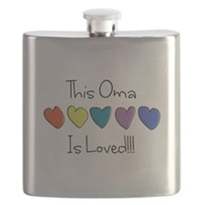 Oma 2 Flask