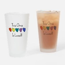 Oma 2 Drinking Glass