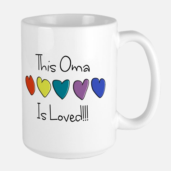 Oma 2 Mugs