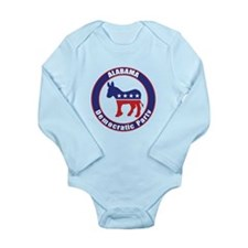 Alabama Democratic Party Original Body Suit
