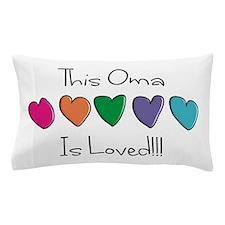 Oma Pillow Case