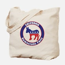 California Democratic Party Original Tote Bag