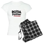 Royal Punisher Logo Pajamas