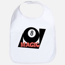 MAGIC 8 BALL Bib