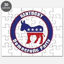 Kentucky Democratic Party Original Puzzle