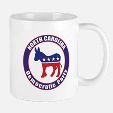 North Carolina Democratic Party Original Mugs