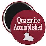 Quagmire Accomplised Magnet (100 pack)