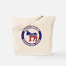 South Carolina Democratic Party Original Tote Bag