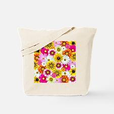 Flowers of Flowers Tote Bag