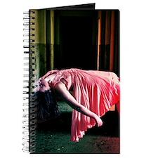 Grayson Manor Haunting Journal