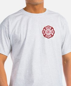 Fire Dept T-Shirt