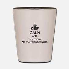 Keep Calm and Trust Your Air Traffic Controller Sh