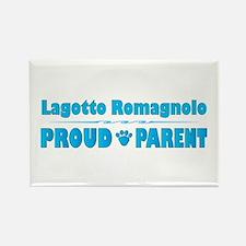 Lagotto Parent Rectangle Magnet