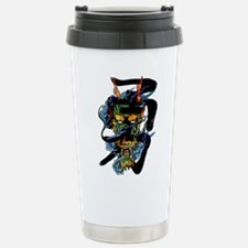 brave dragon Travel Mug