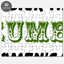 cucumber in a womens prison2 Puzzle