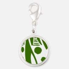 cucumber in a womens prison2 Charms