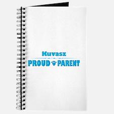 Kuvasz Parent Journal