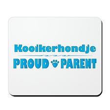 Kookier Parent Mousepad