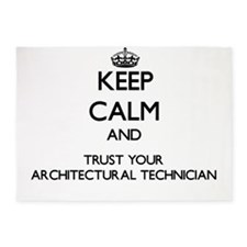 Keep Calm and Trust Your Architectural Technician