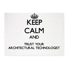 Keep Calm and Trust Your Architectural Technologis