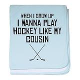 Hockey cousin Cotton