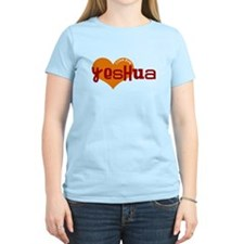 """I Live for Yeshua"" T-Shirt"