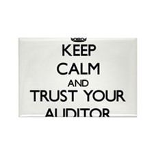 Keep Calm and Trust Your Auditor Magnets