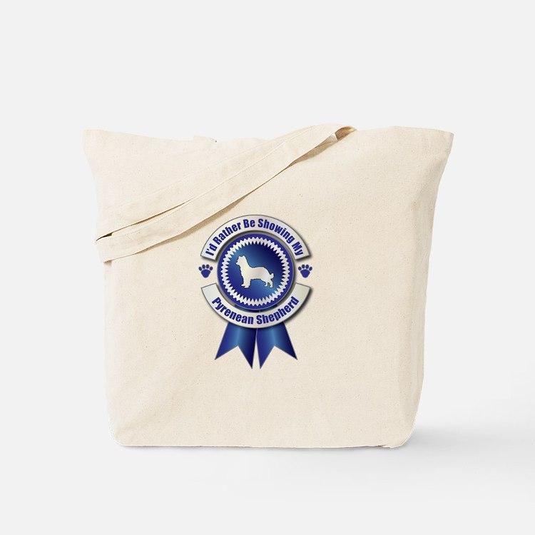 Showing Pyrenean Tote Bag
