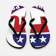 Kentucky Republican Party Original Flip Flops