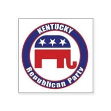 Kentucky Republican Party Original Sticker