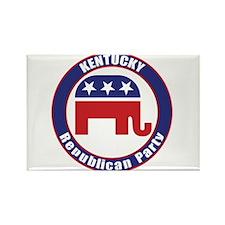 Kentucky Republican Party Original Magnets