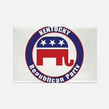 Kentucky Republican Party Original Magnets