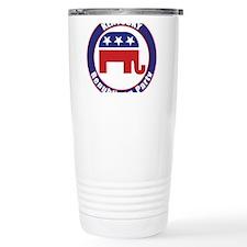 Kentucky Republican Party Original Travel Mug